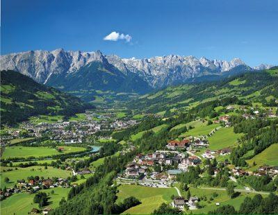 Copyright: TVB Sankt Johann-Alpendorf
