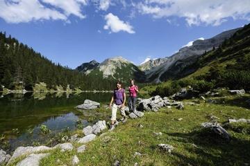 Copyright: Alpenwelt Karwendel, Foto: Wolfgang Ehn