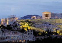 Top 10 Athen Sehenswürdigkeiten