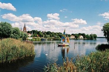 Copyrigth Stadt Werder (Havel)