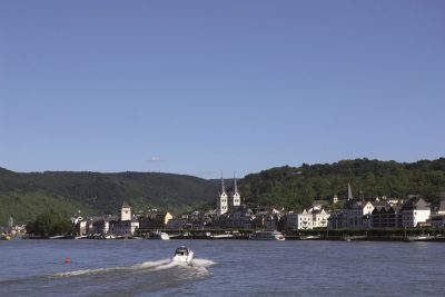 Boppard Bootstour