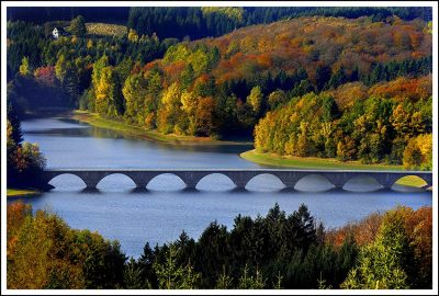 Lüdenscheid Brücke