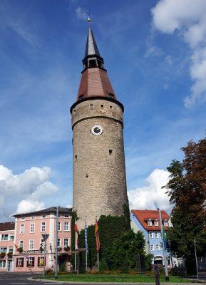 Falterturm Kitzingen