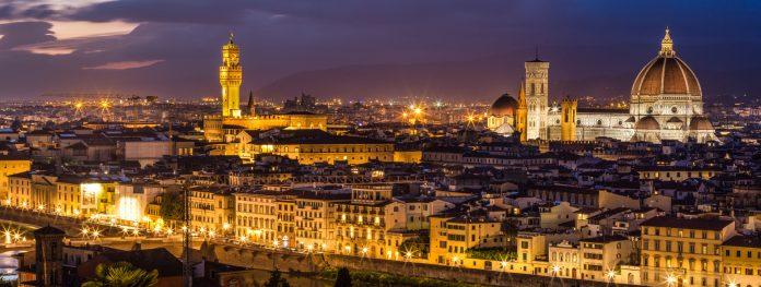 Florenz Sehenswuerdigkeiten