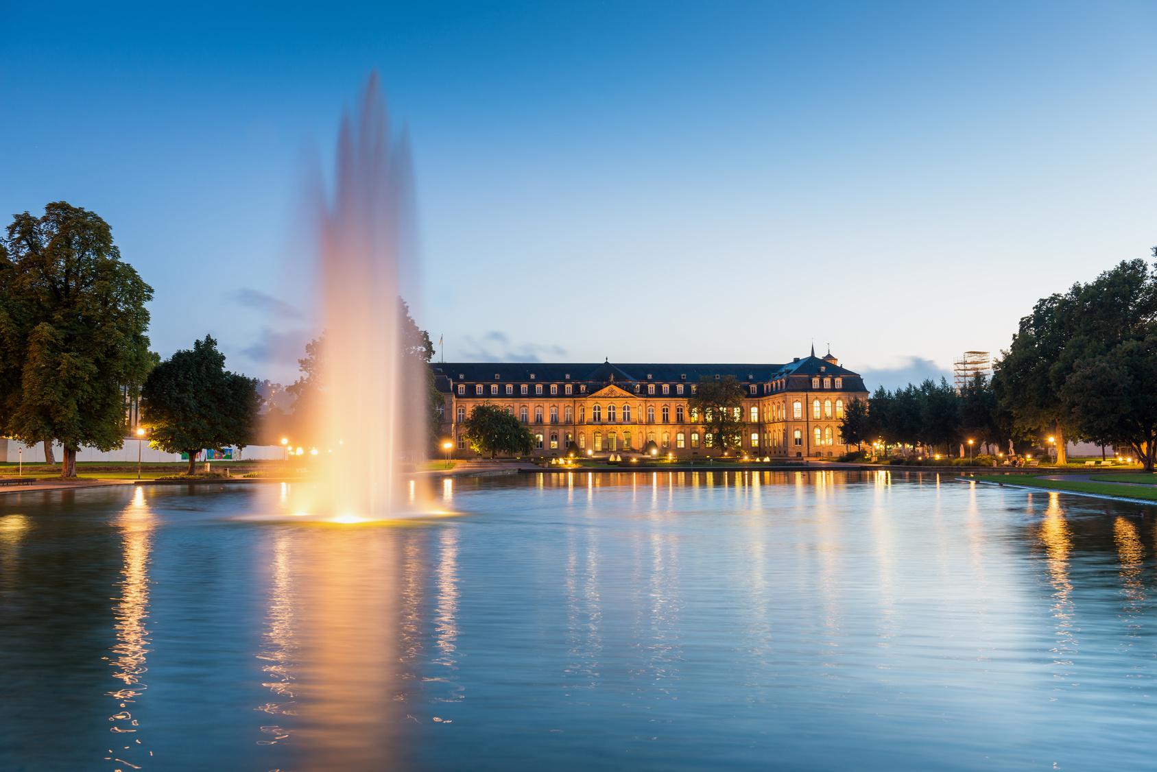 Die Top 10 Stuttgart Sehensw 252 Rdigkeiten In 2019 Travelcircus