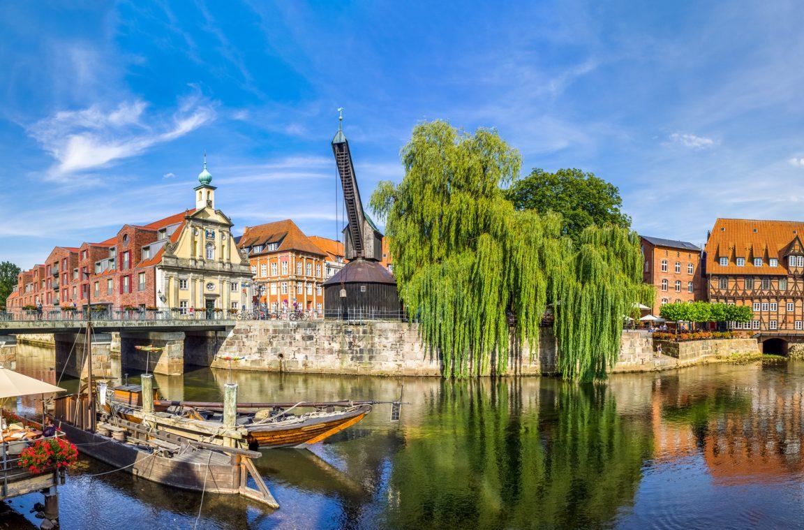 Lüneburg Sehenswürdigkeiten