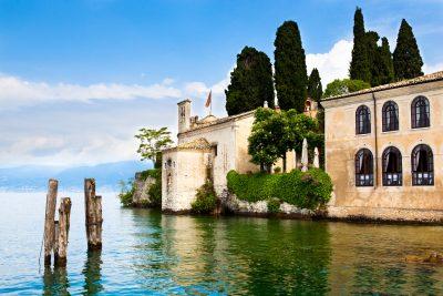 Gardasee Sehenswürdigkeiten Sirmione