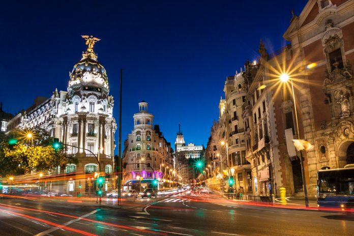 Top ten Sehenswürdigkeiten Madrid