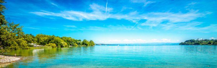 Urlaub Am Bodensee Die Schonsten Orte Am Beliebten Urlaubssee