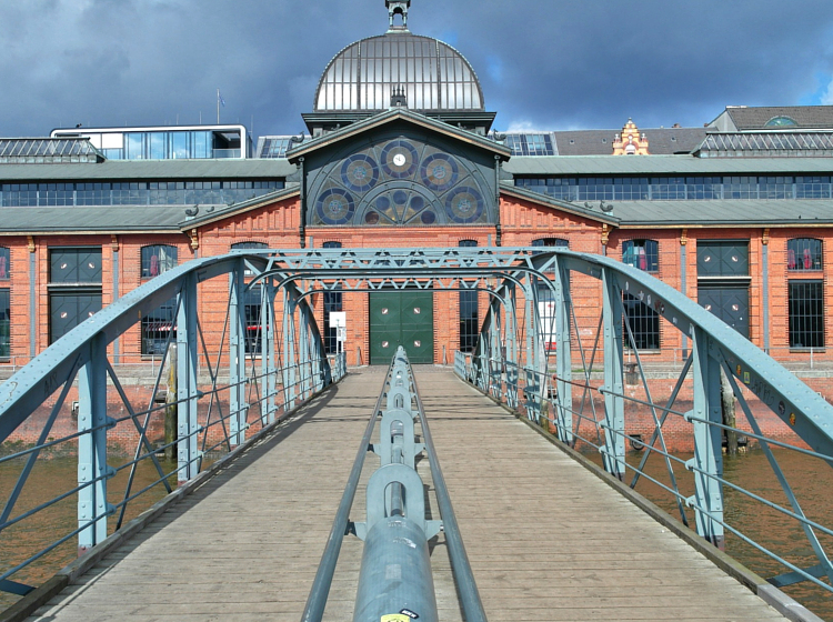 Hamburg Sehenswürdigkeiten Fischmarkt