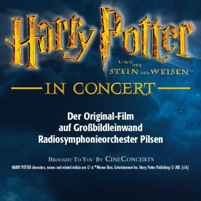 Harry Potter in Concert Berlin