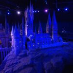 Harry Potter Studios Hogwarts