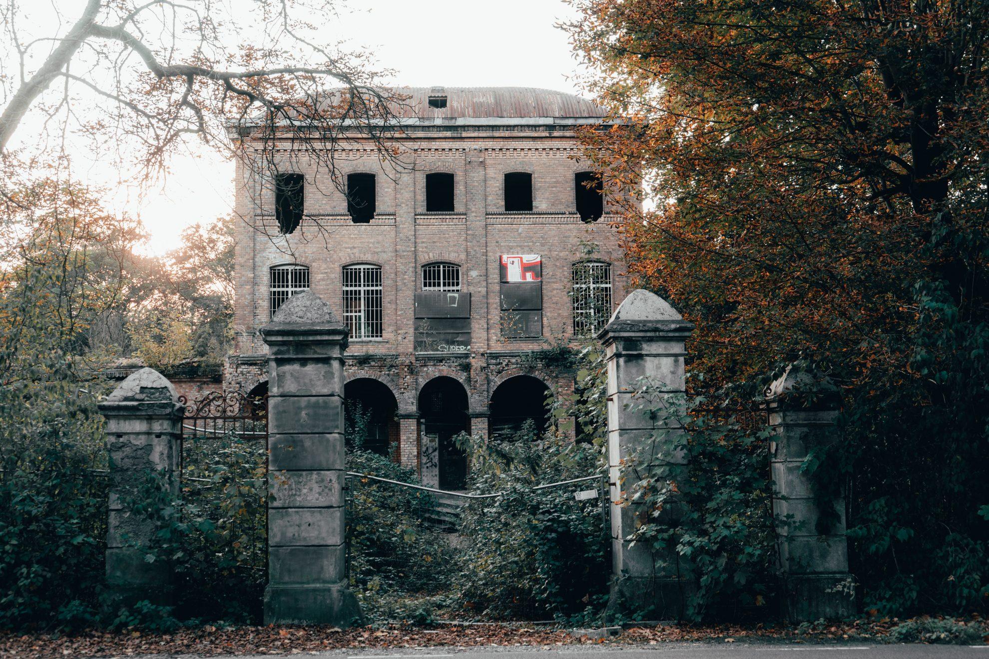 Haus Fühlingen Köln
