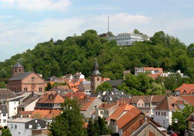 Homburg Stadtibld