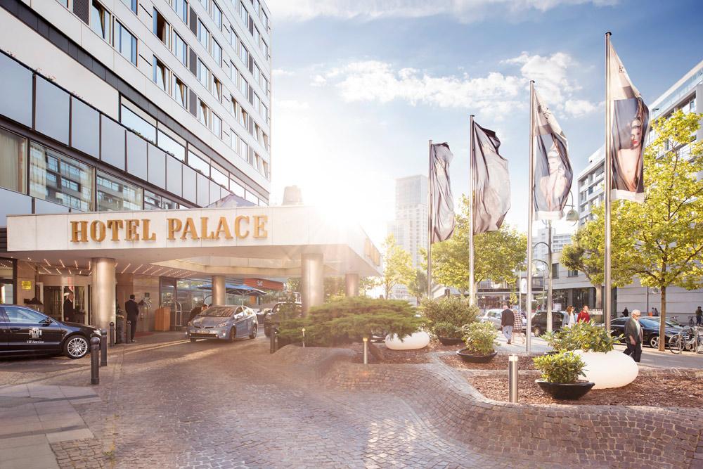 Hotel Palace Berlin Angebot
