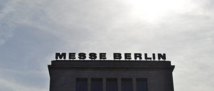 ITB Messe Berlin