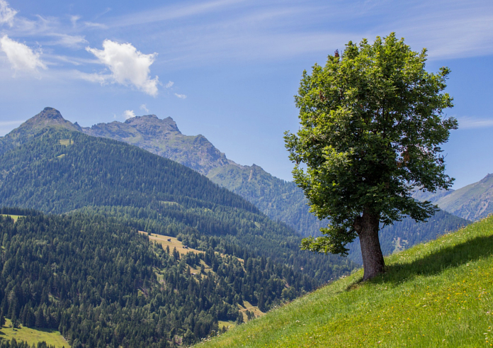 Kärnten Berge