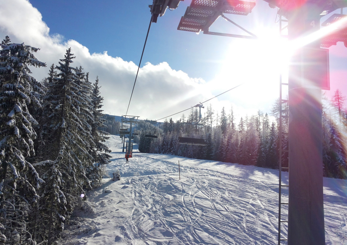 Kärnten Ski