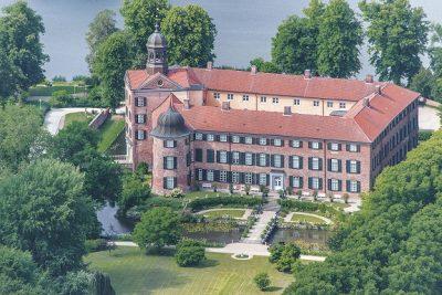 Klüver Schloss Eutin