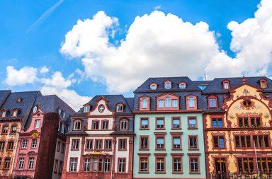 Mainz Sehenswürdigkeiten Top 10