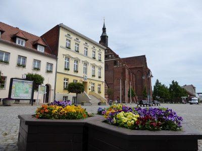 Copyright: Stadt Bad Wilsnack/Torsten Engelbrecht