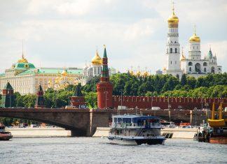 Moskau Sehenswürdigkeiten