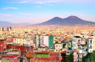 Neapel Sehenswuerdigkeiten