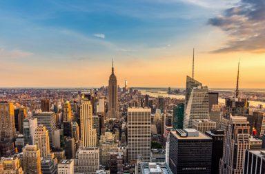 New York Sehenswuerdigkeiten