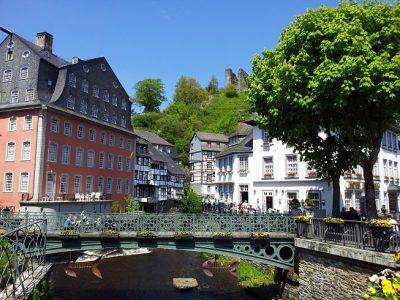 Copyright: Monschau-Touristik GmbH/Heike Becker