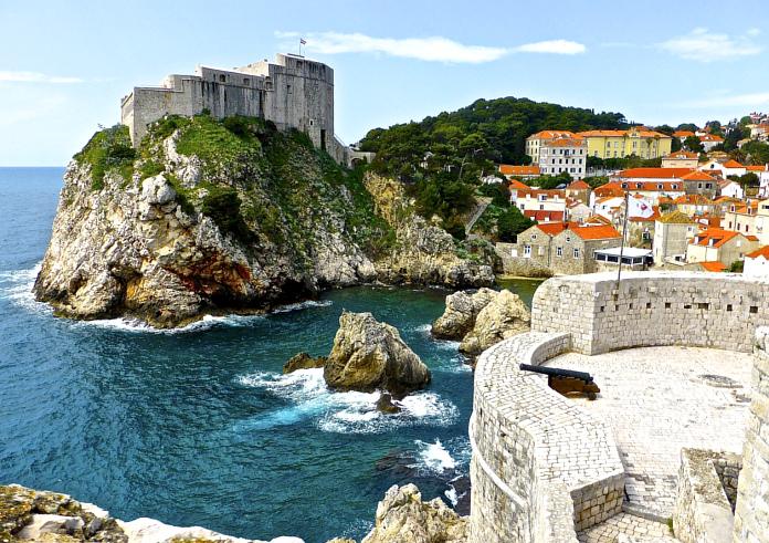 Schönste-Städte-Europas-Dubrovnik