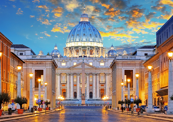 Schönste-Städte-Europas-Rom