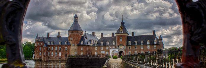 Schloss Anholt Münsterland