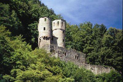 Schwalbennest-Neckarsteinach
