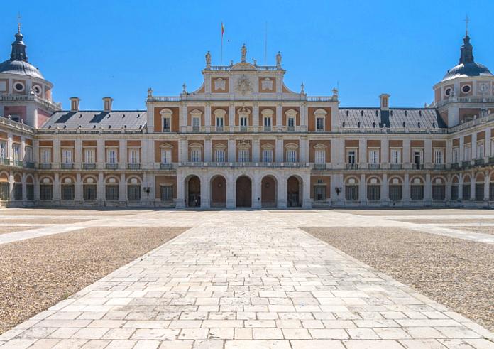 Top 10 Sehenswürdigkeiten Madrid: Königspalast