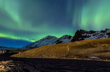 Sehenswürdigkeiten Island