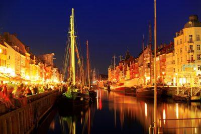 Silvester in Kopenhagen: Tipps
