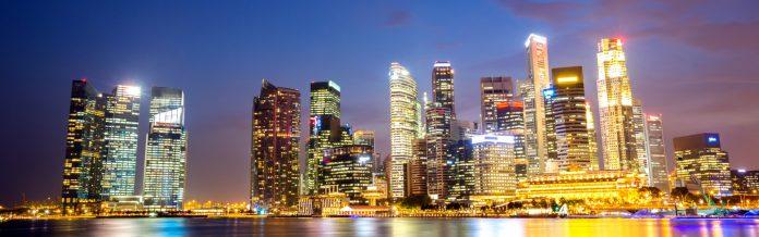Singapur Sehenswuerdigkeiten
