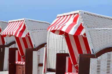 Strand des Hotels Iberotel Boltenhagen