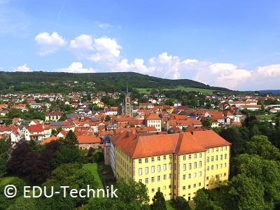 Tann (Rhön) Schloss