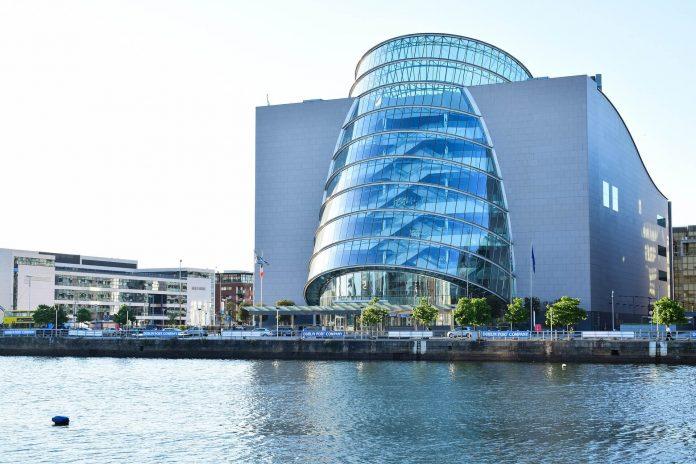 Top 10 Sehenswürdigkeiten Dublin.
