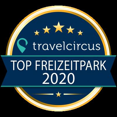Freizeitpark 2020