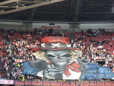 Top 10 Amsterdam: Arena