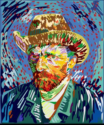Top 10 Amsterdam: Van Gogh