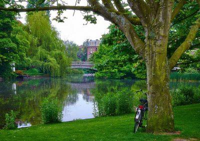 Top 10 Amsterdam: Vondelpark