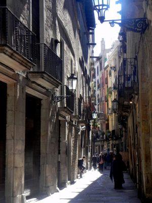 Top 10 Barcelona Barrio Gotico (Gotisches Viertel)