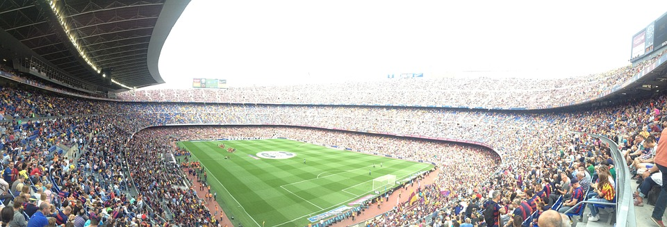 Top 10 Barcelona Camp Nou Stadion