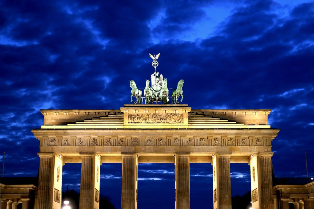 Top 10 Berlin Brandenburger Tor