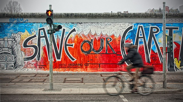 Top 10 Berlin East Side Gallery
