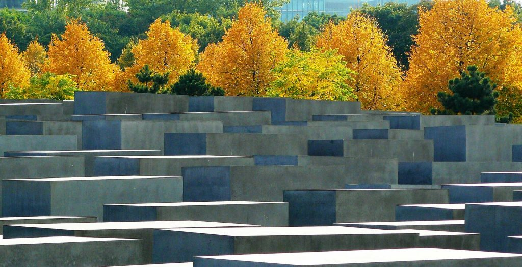 Top 10 Berlin Holocaust Mahnmal