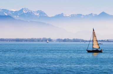 Top 10 Bodensee